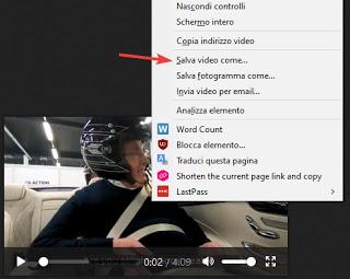 Video de Facebook para PC
