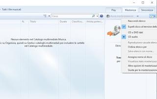 reproductor de medios de Windows