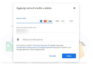 Pago de Google