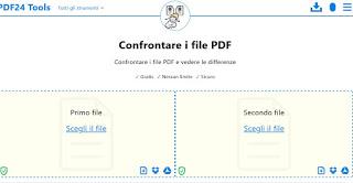 Herramientas PDF24