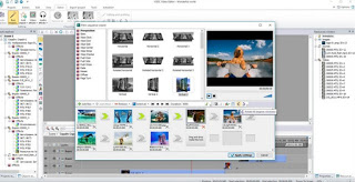 Programa VSDC Free Video Editor