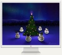 Fondos e imágenes navideñas