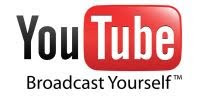 pluma de youtube
